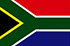South Africa Rio Olympic flag Supply
